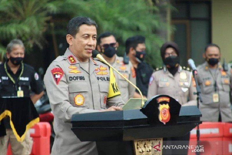 Kemarin, Kompol Yuni dicopot hingga data pegawai Kejagung diretas