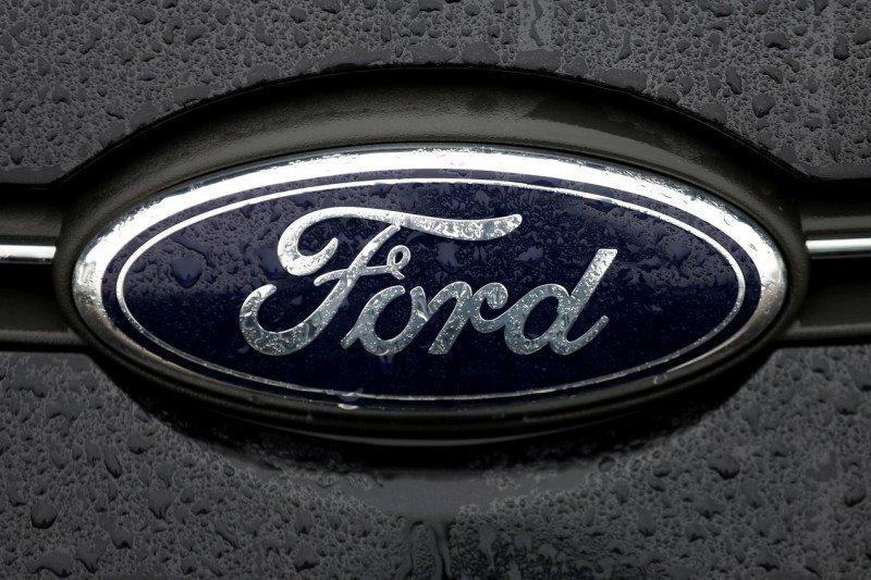 Target Ford untuk kendaraan listrik rampung di 2030