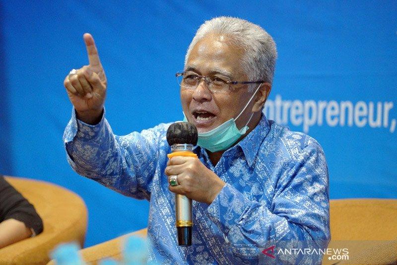 Guspardi nilai dorong tambah masa jabatan presiden khianati reformasi