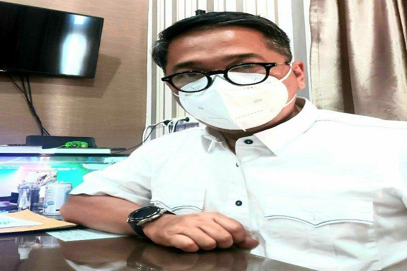20.239 pasien terpapar COVID-19 di Sumut sembuh