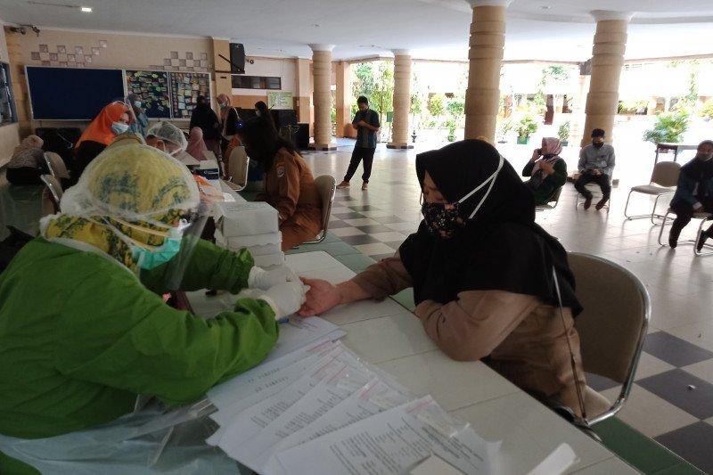 Pasien sembuh dari COVID-19 di Tarakan bertambah 265