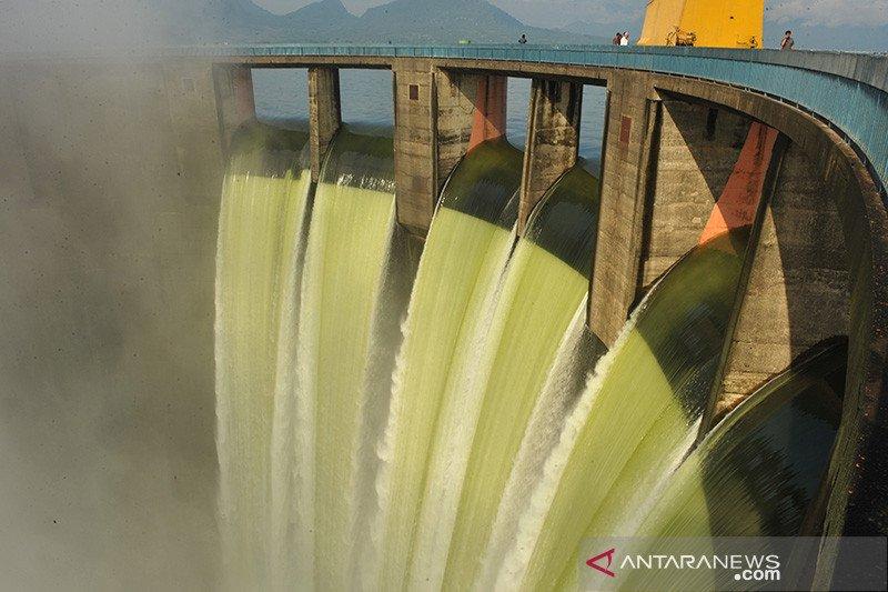 BPPT sebut operasi TMC untuk tambah air Waduk Kaskade Citarum