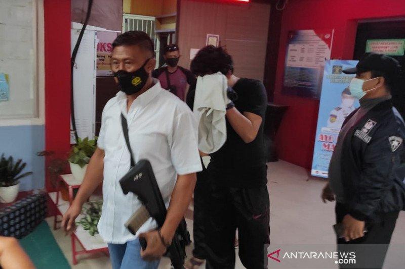 Enam napi narkoba eks pegawai Lapas Riau dipindahkan ke Nusakambangan
