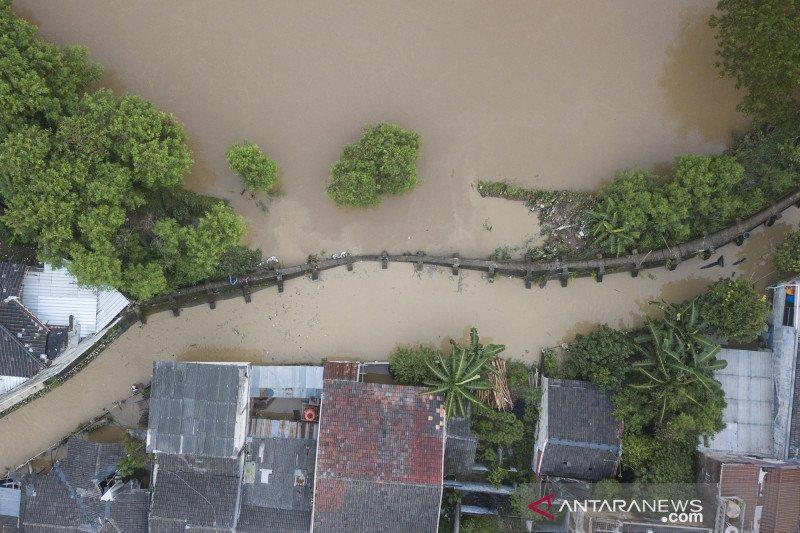 Banjir Bekasi, Menteri PUPR siapkan langkah darurat dan jangka panjang