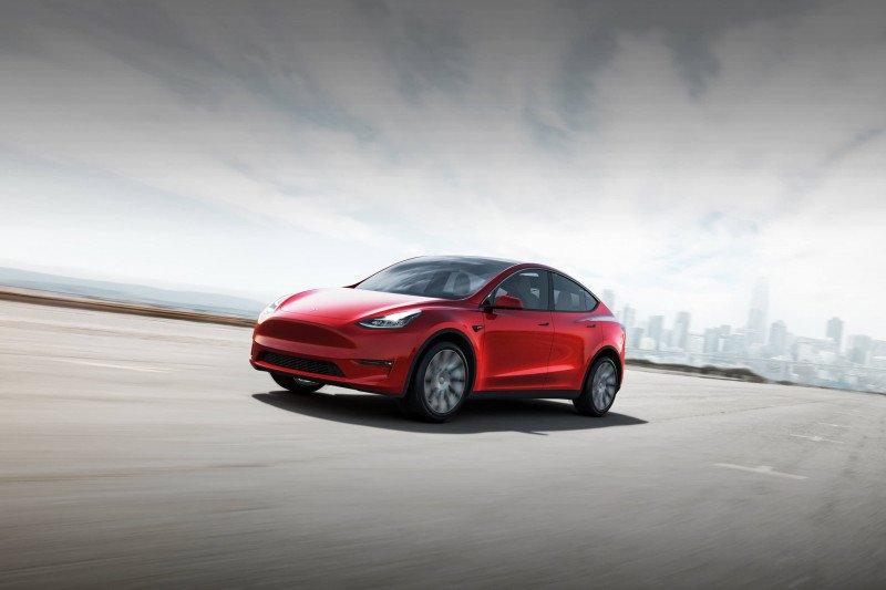 AS gelar investigasi terkait sistem autopilot Tesla