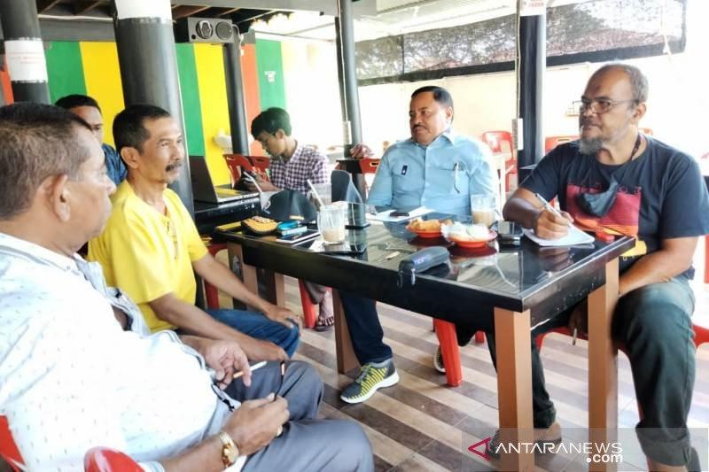 Tolak penggusuran, Forum Warga Darussalam Banda Aceh mengadu ke DPRA