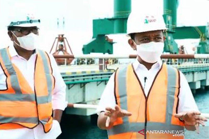 Bahlil pastikan penggunaan TKA di proyek nikel Weda Bay sesuai aturan