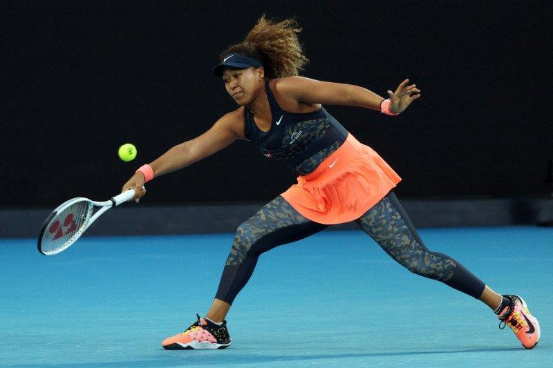 Naomi Osaka  tidak akan melakukan konferensi pers di French Open