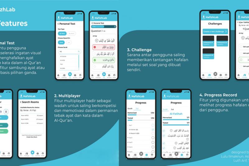 Fasilkom UI kembangkan aplikasi belajar Al-Quran interaktif