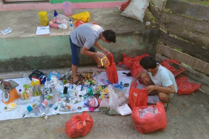 KFC lanjutkan program peduli lingkungan Marine Debris Ranger