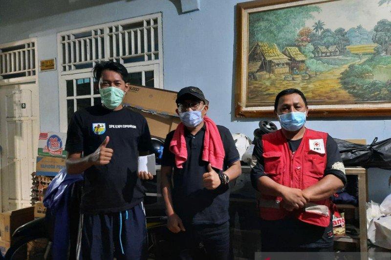 DPRD minta evaluasi total penanganan banjir di Kota Tangerang