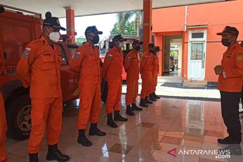 SAR Mataram kirim tim bantu penanganan banjir di Jakarta