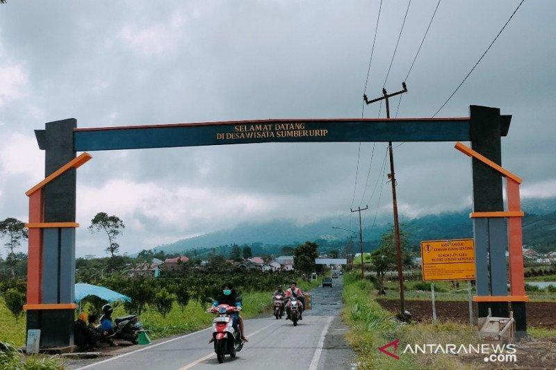 Sumber Urip, kampung donor darah di Bengkulu
