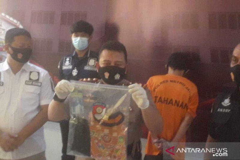 Polres Jakarta Utara ungkap kasus pencabulan anak