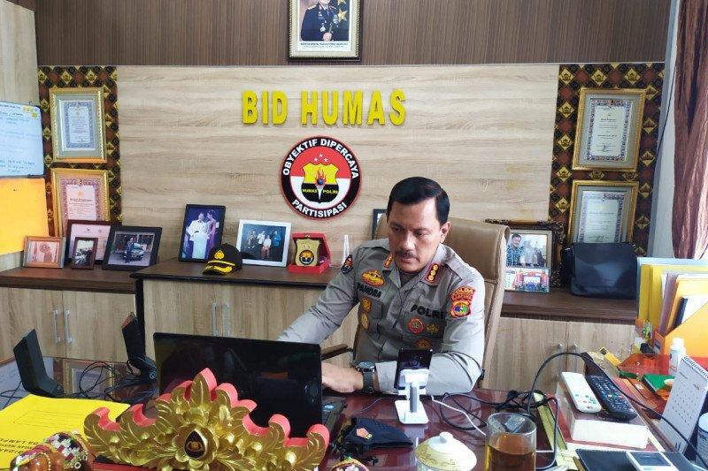 """Kabid Humas Polda Lampung ikuti kemampuan """"public speaking"""""""
