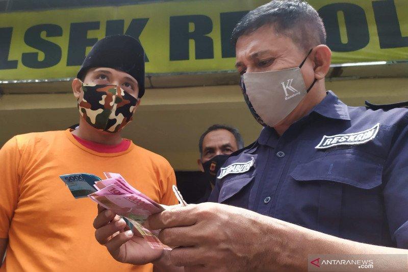 Polisi belum tetapkan tersangka pungli BLT UMKM di Kabupaten Bandung