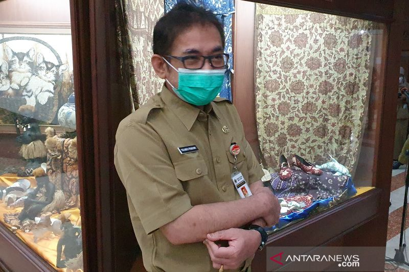 Dinkes sebut vaksinasi turunkan angka kematian nakes di Jateng