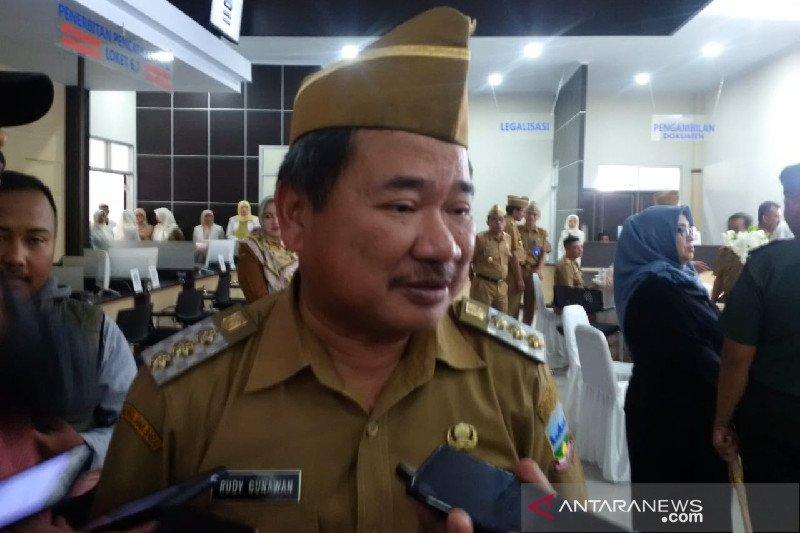 Bupati Garut siapkan bantuan hukum untuk PNS tersangka kasus pasar