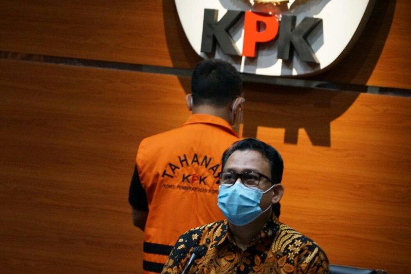 KPK cecar saksi soal proyek Stadion Mandala Krida telat selesai