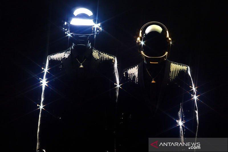 Daft Punk bubar kemudian Xiaomi akan produksi mobil