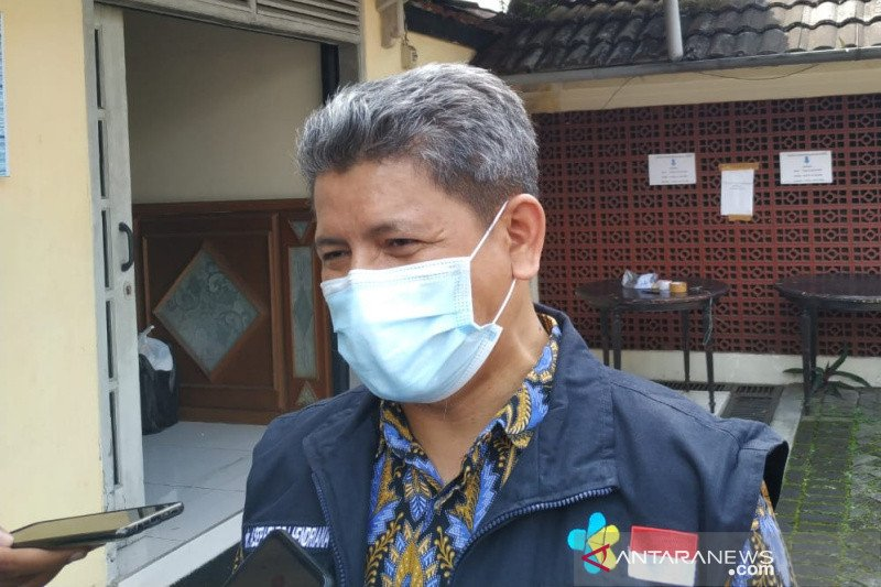 Kondisi ratusan santri positif COVID-19 di Tasikmalaya berangsur sehat