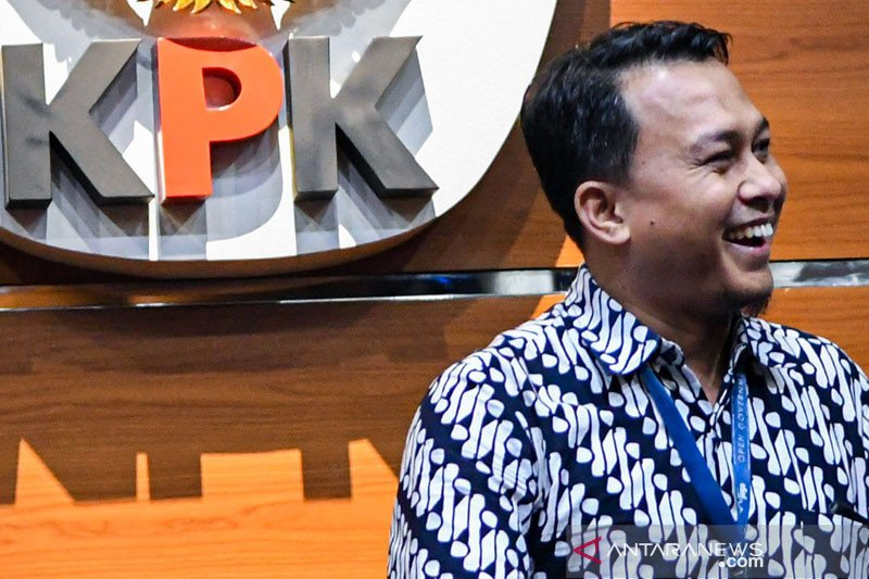 KPK tanggapi tersangka Edhy Prabowo siap dihukum mati