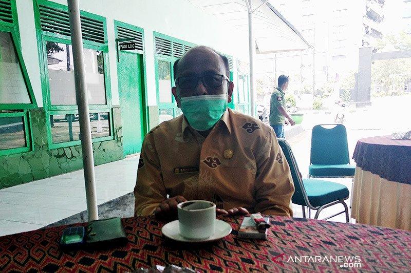 Bupati Mamuju pastikan pelayanan publik pascagempa tetap berjalan