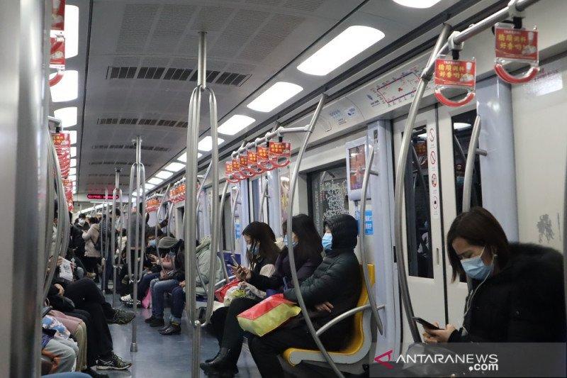 37 pasien COVID-19 di China sembuh, satu masih kritis