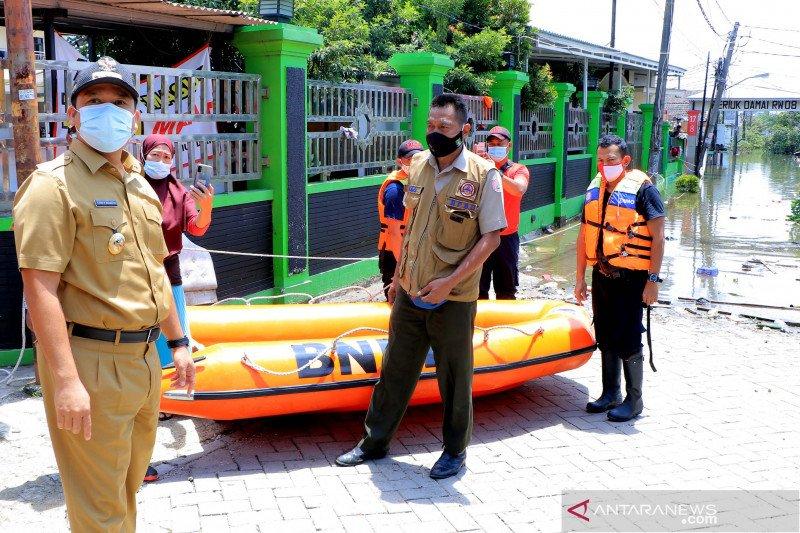 Wali Kota Arief: Banjir Periuk akibat sedimentasi Sungai Cirarab
