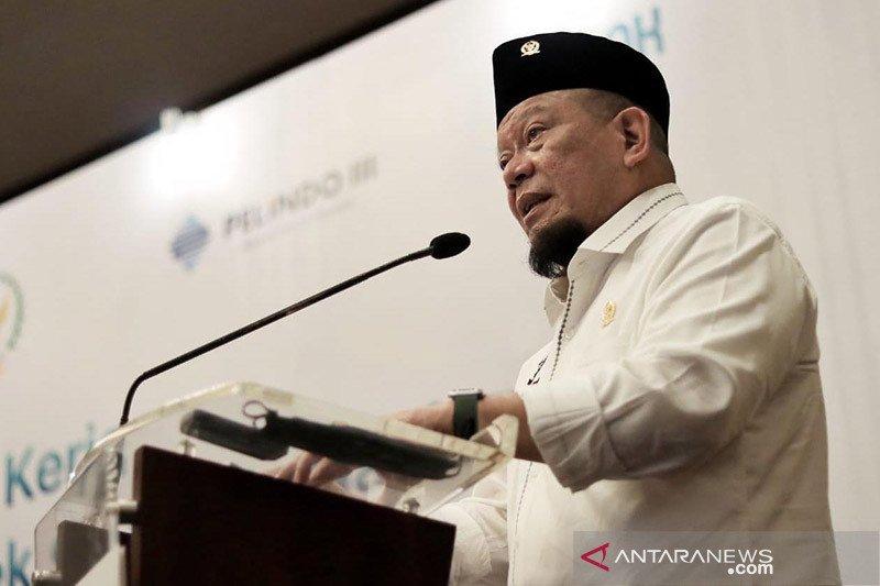 DPD RI harapkan Provinsi Kapuas Raya segera terwujud