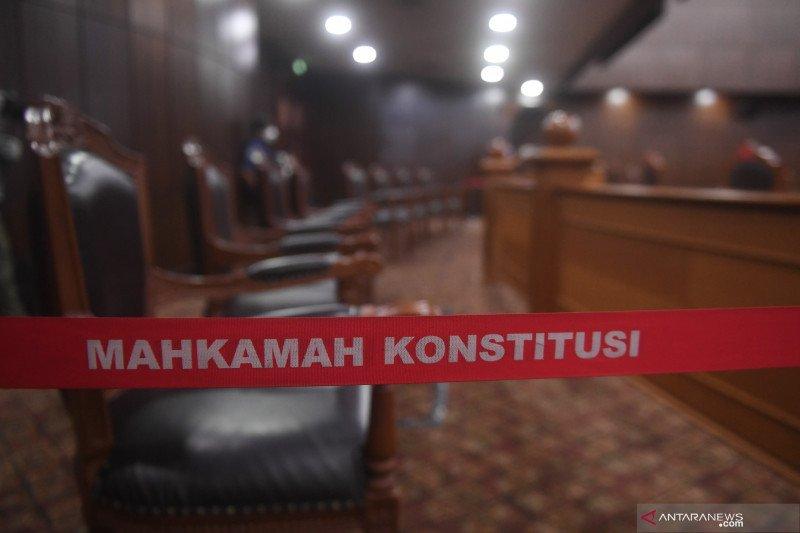 Sidang MK, Ahli: Kesalahan penyebaran pemberitahuan berbuntut PSU