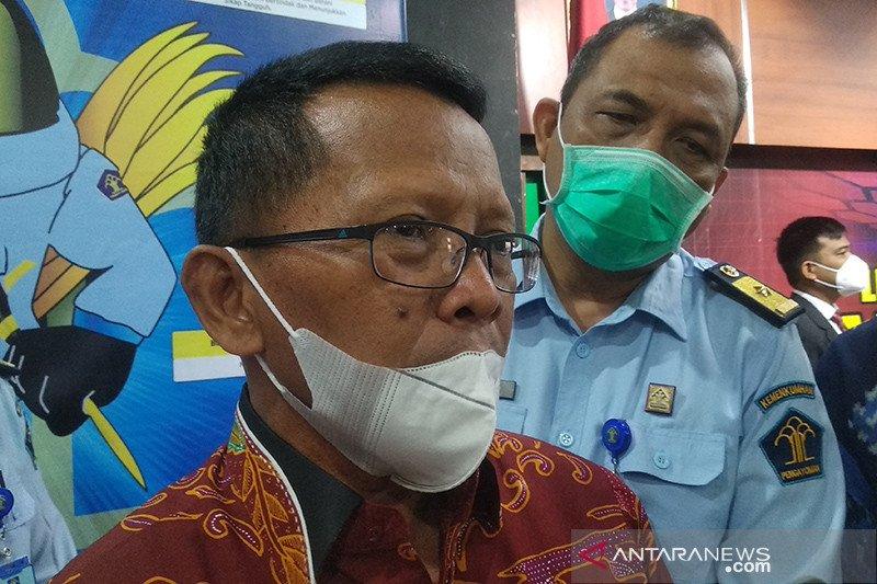 Kemenkumham Aceh menurunkan tim sidak kamar mewah di lapas