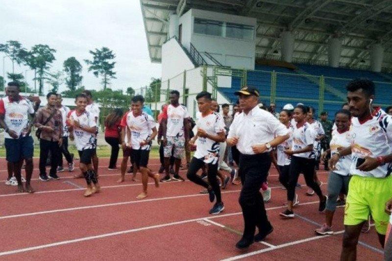 Klaster Mimika siap sambut PON XX Papua
