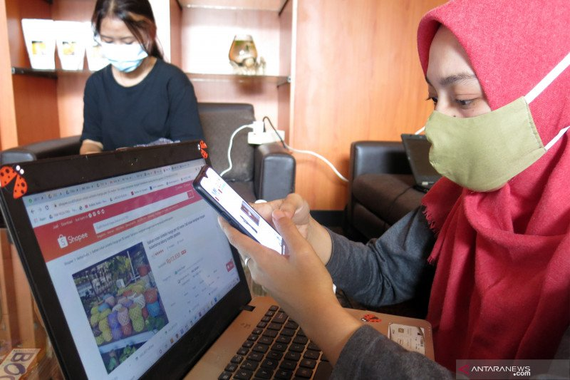 Pemerintah siapkan Rp500 miliar subsidi ongkir belanja daring Lebaran