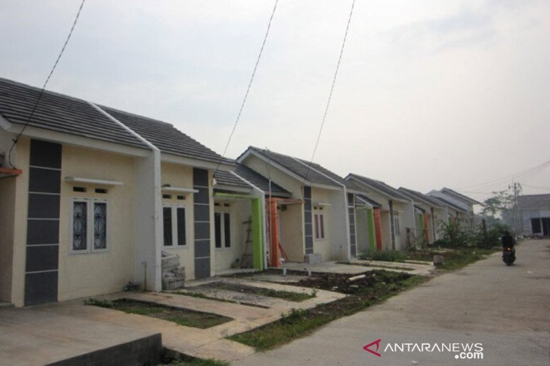 PUPR usulkan FLPP tahun depan Rp23 triliun bagi 200 ribu rumah subsidi