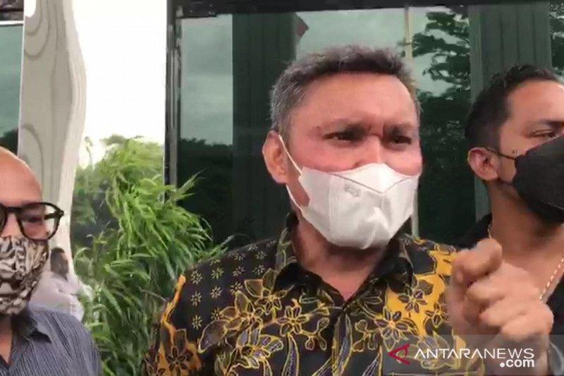 Video pemicu pertikaian dari siaran langsung Instagram anak Nus Kei