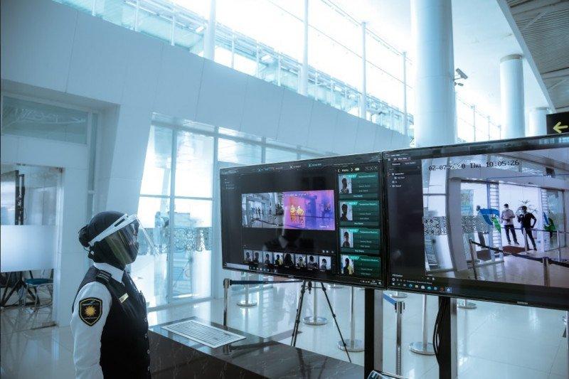 AP I sambut rencana penggunaan GeNose C-19 di bandara