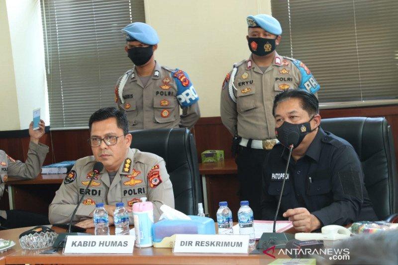 Polisi periksa para penguasa lahan soal penyerobotan lahan PTPN VIII