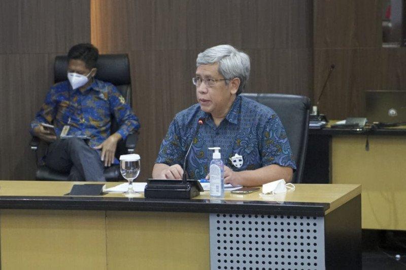 KSP: Laju kemiskinan Indonesia terkendali