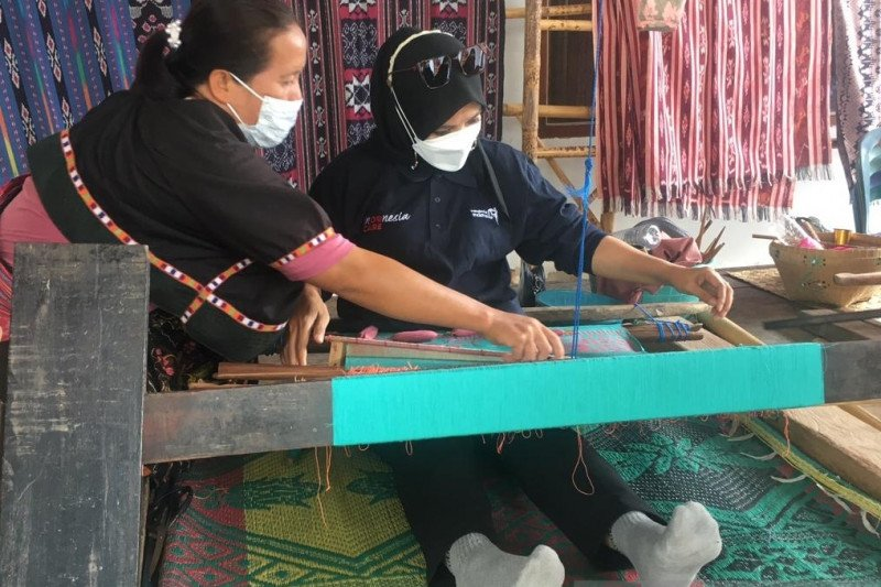 Kemenparekraf pastikan destinasi wisata di Lombok terapkan CHSE