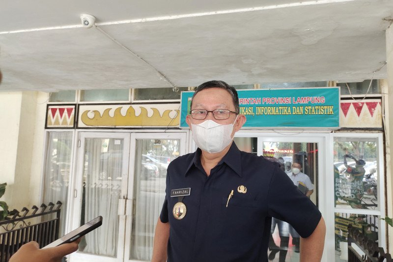 Pemprov Lampung imbau ASN tidak bepergian terkait libur Isra Miraj