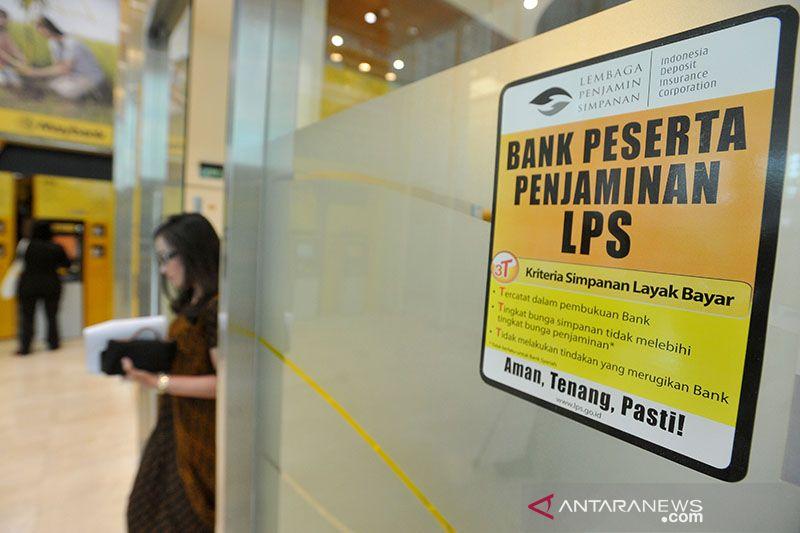 Kepala LPS nilai vaksin jadi harapan perbaikan kredit perbankan