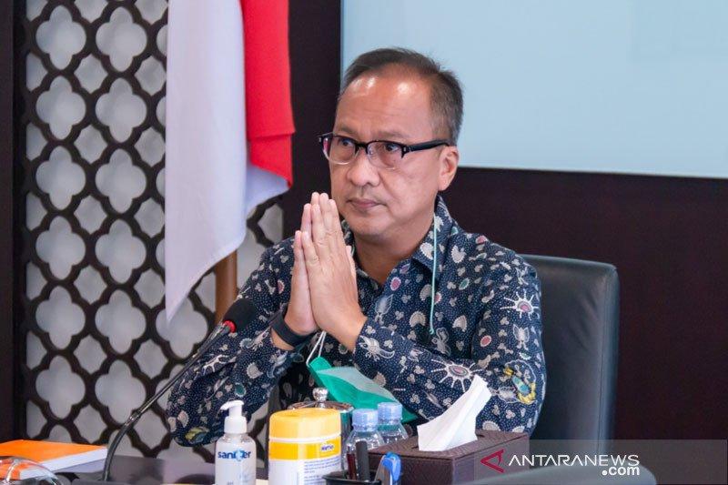Menperin: Susun Rencana Pembangunan Industri Kabupaten yang sesuai