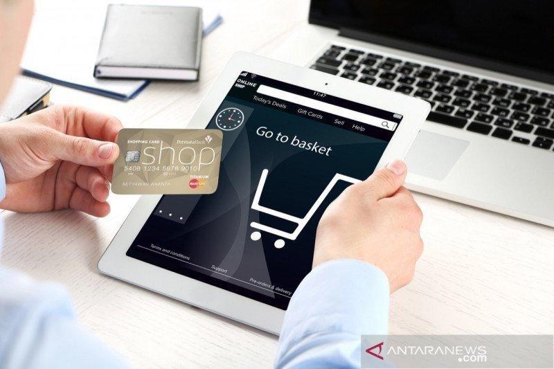 Mandiri catat transaksi digital Jatim tumbuh dua kali lipat pada 2020
