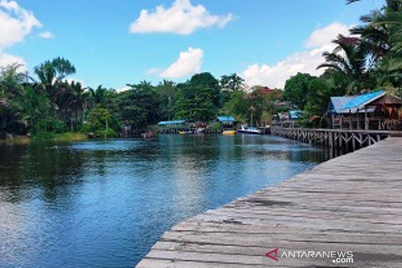 Dishut Papua dorong kampung Yokiwa jadi model pengembangan ekowisata