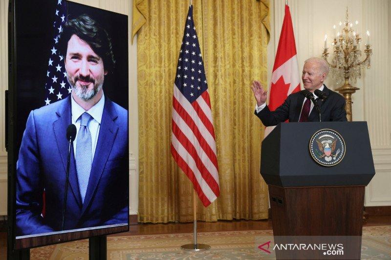 Biden tarik nominasi Tanden sebagai ketua anggaran Gedung Putih