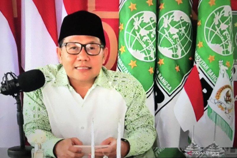 Muhaimin Iskandar dukung pengesahan RUU Masyarakat Adat