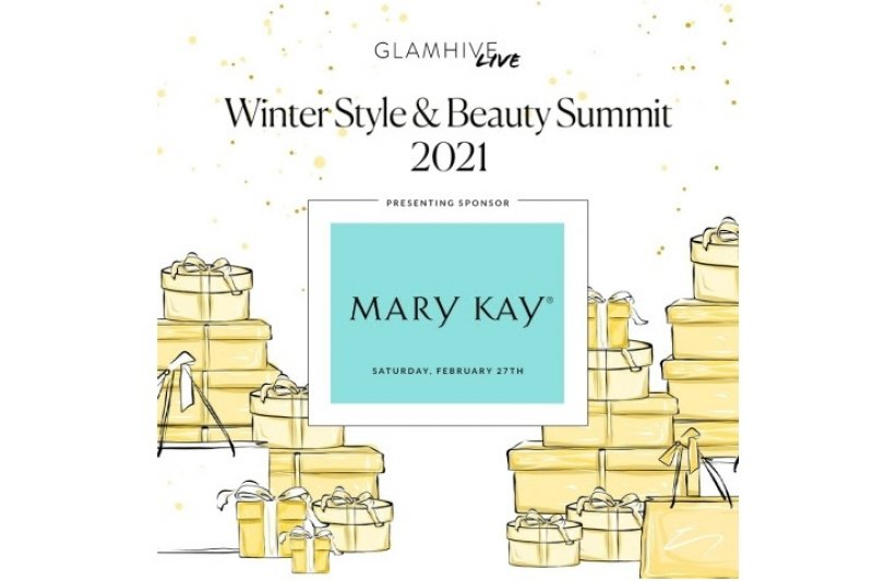 Glamhive umumkan Digital Winter Style and Beauty Summit