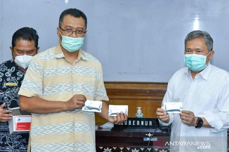 Unram dan Hepatika ciptakan alat rapid test antigen