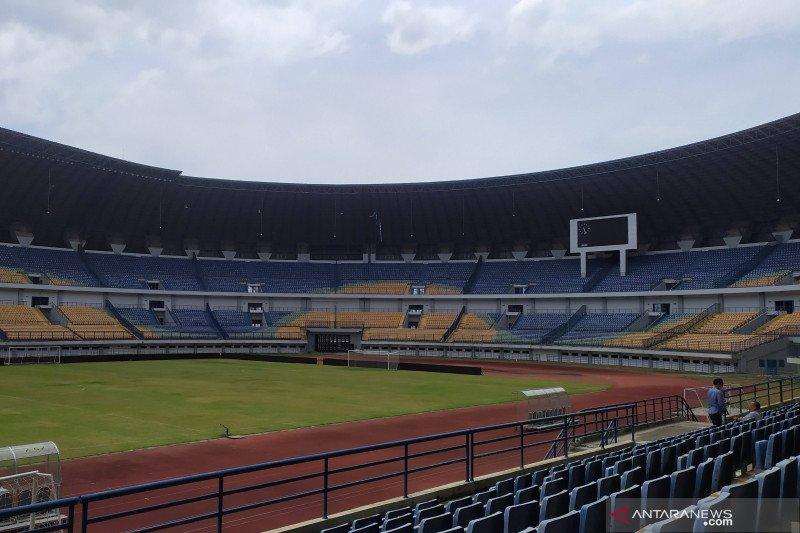 Dispora Kota Bandung pastikan GBLA siap untuk Piala Menpora 2021